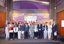 Acte 'Més dones, millors empreses'