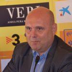 José Miguel Calle (director Lliga Catalana Futbol Sala)