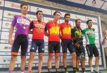 Campionat d'Espanya. Foto: Aldro Team