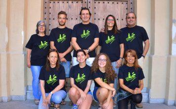 Voluntaris 23è Camp de Treball Mans Mercedàries