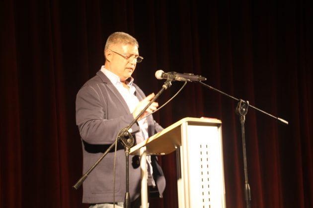 Josep Castillo, professor Universitat de Vic
