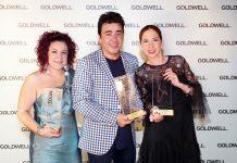 Premi GoldWell Eternal's