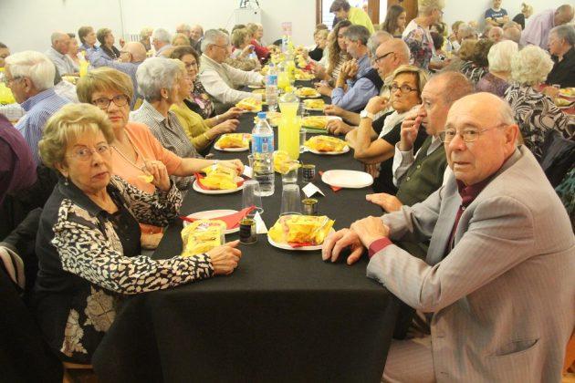 31è aniversari Esplai Gent Gran La Vila