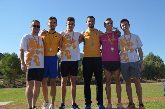 Campionat Escolar d'Atletisme