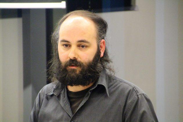 Sergi LLorca, educador digital Secondnews