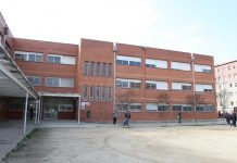 Institut Joan Oró