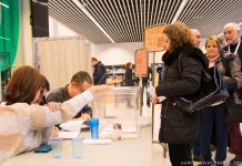 Eleccions Parlament de Catalunya 21D