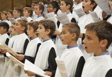 Escolania de Montserrat. Any Cererols