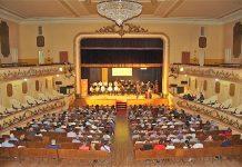 Concert 25è aniversari Martorell Ciutat Pubilla