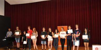 Acte reconeixement finalistes Premi Sambori Òmnium
