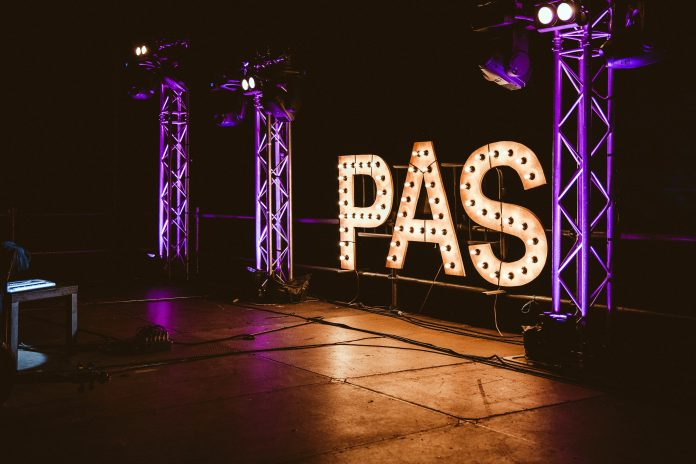 Festival PAS