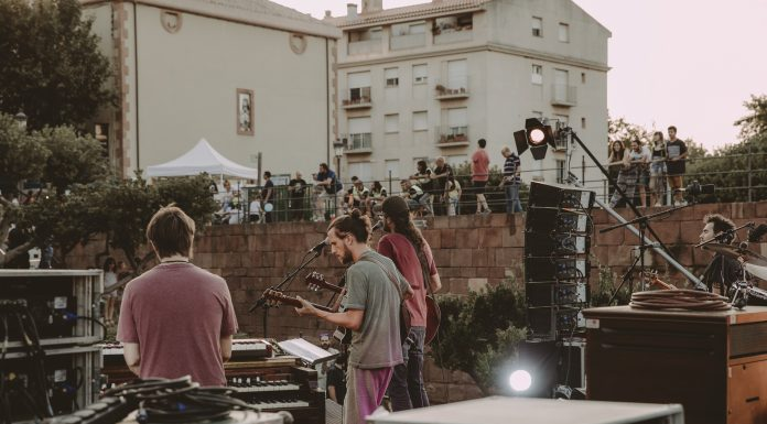 Natxo Tarrés & The Wireless