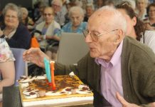 Pere Rosell 100 anys