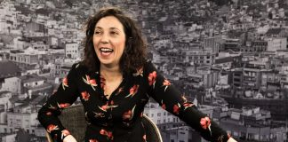 Judit Martín, actriu