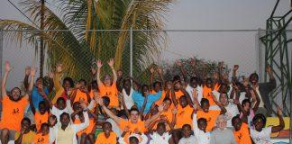 Moçambic ONG Mans Mercedàries