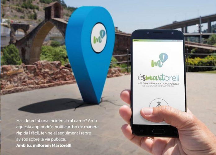 Nova app ésMartorell