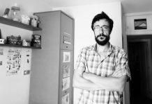Jordi Benavente, periodista i escriptor