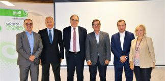 Presentació 'Accelera Martorell'