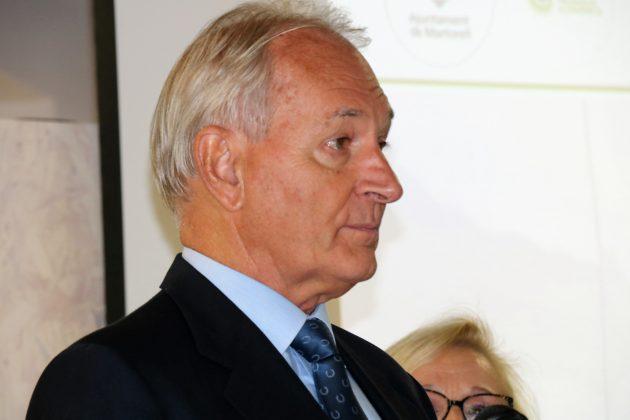 Josep Maria Valls, director de CIAC