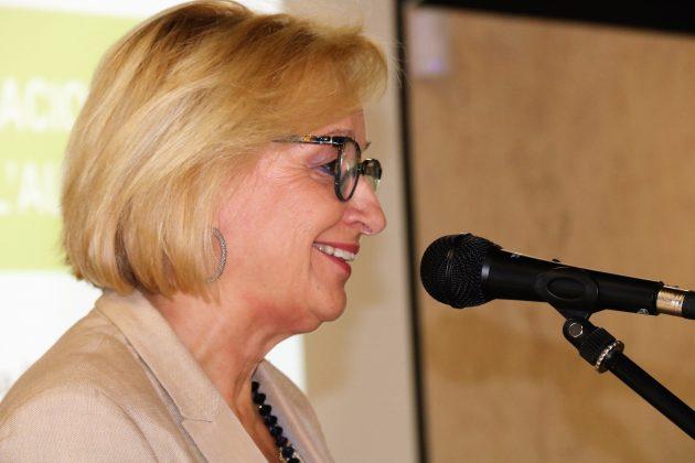 Maria Teresa Casanovas, directora gerent del Consorci de Formació Professional d'Automoció