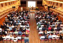 Presentació curs escolar 2018-19