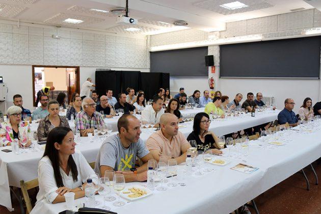 Racons del Vimart. 'Tast DO', amb Jordi Rius i la DO Terra Alta