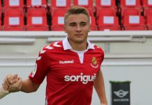 Salva Ferrer (CF Nàstic de Tarragona)