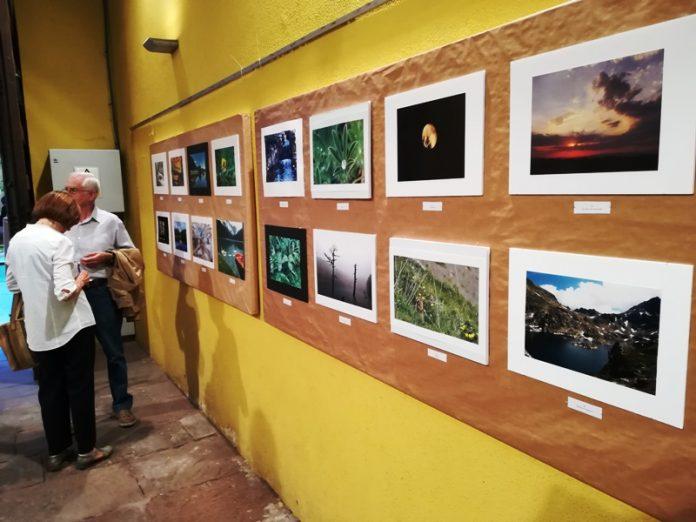 Concurs de Fotografia de l'AEM 2018