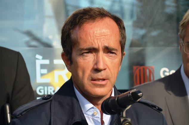 Joan Soler, president Soler i Sauret
