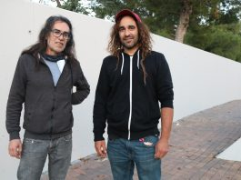 Gonzalo Alonso i Álex Fernández