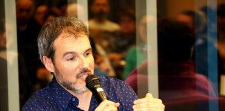 Ariel Germán Vila, autor