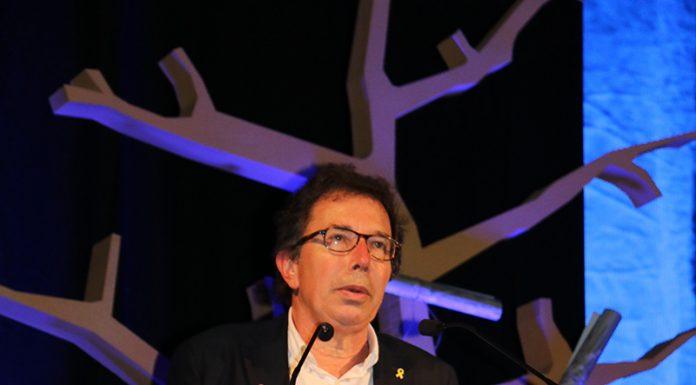 44è Premi Vila de Martorell. Àlex Susanna