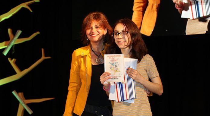 44è Premi Vila de Martorell. Montserrat Franco