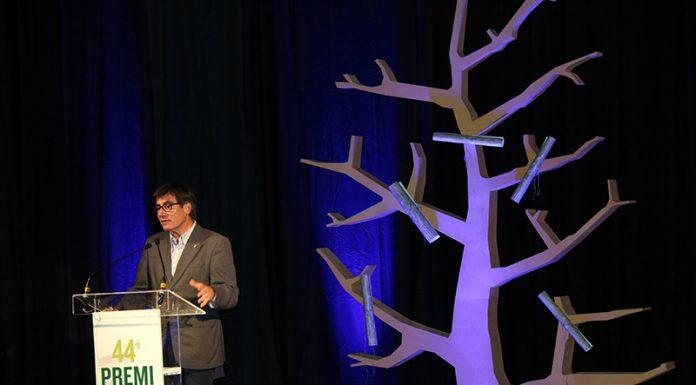 44è Premi Vila de Martorell. Xavier Fonollosa