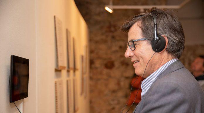 'Joan Brossa: Escolteu aquest silenci'. Grisphoto