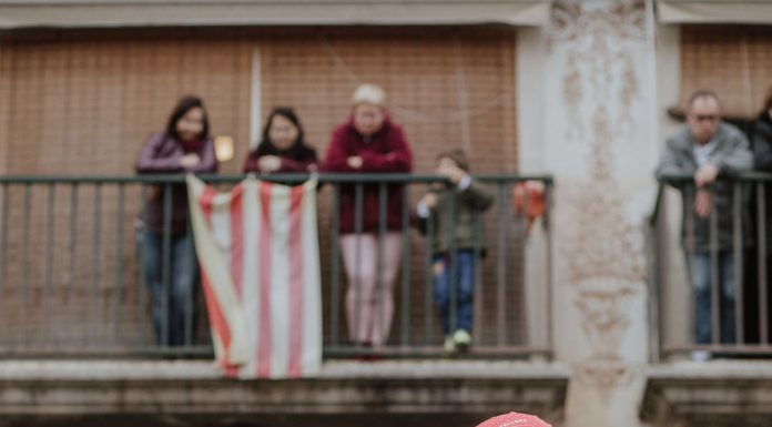 Jornada castellera. Grisphoto