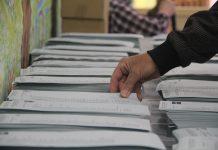 Eleccions Municipals i Europees 2019