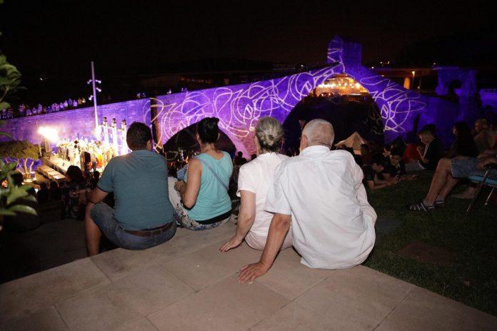 Concert de l'orquestra del Reial Cercle Artístic de Barcelona. PAS 2019