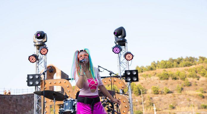 Xics'n'Roll Band. Foto: Grisphoto