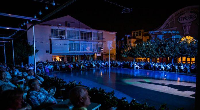 Ball de gala a El Progrés. Festa Major 2019 (Fotografia: Grisphoto)