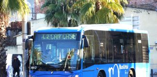 Bus urbà Martorell