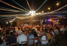 Festes del barri de la Font de la Mina