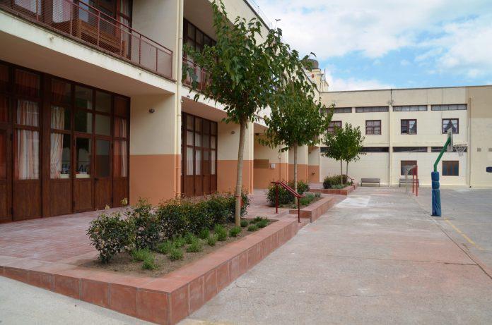 Escola Els Convents