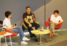 Presentació 'Carvalho: problemas de identidad' de Carlos Zanón