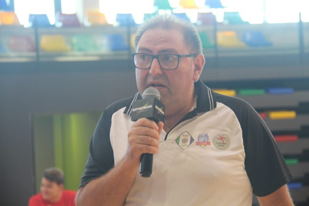 Presentació UFS Martorell