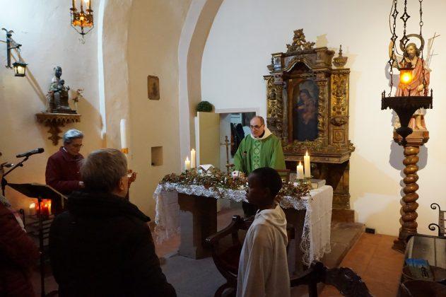 Festa de la Mare de Déu del Tíscar
