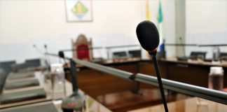 Sala de Plens Ajuntament de Martorell