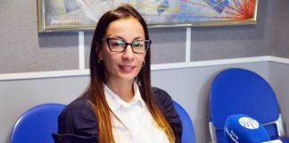 Eli Plaza, nova regidora a l'Ajuntament de Martorell