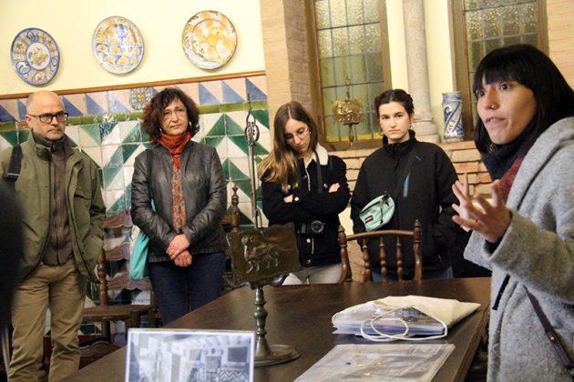 Itinerari 'Martorell, femení plural'