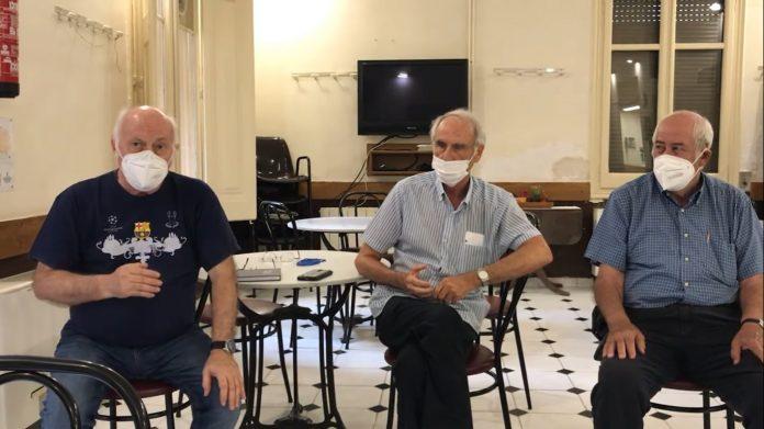 Vídeo de l'Esplai de la Gent Gran de La Vila. Setmana de la Gent Gran 2020